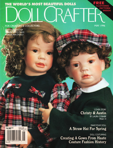 Doll Crafter 9605 - May 1996