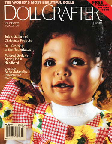 Doll Crafter 9607 - July 1996