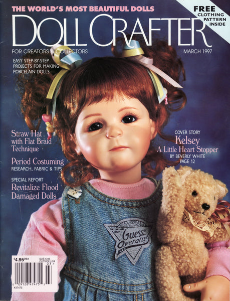 Doll Crafter 9703 - March 1997