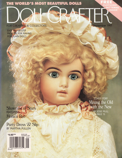 Doll Crafter 9709 - September 1997
