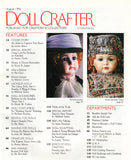 Doll Crafter 9608 - August 1996