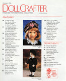 Doll Crafter 9610 - October 1996