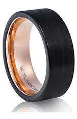 Tungsten Ring - TUR600