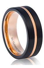 Tungsten Ring - TUR800