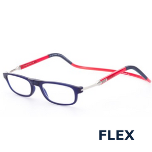Clic Flex Magnetic Reading Frames