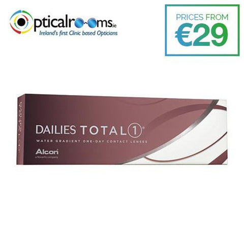 Contact Lenses All Types and Brands