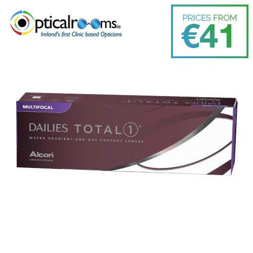 59907c23169 Dailies Total1 Multifocal Contact Lenses – Optical Rooms