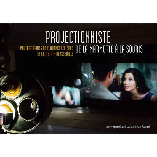 Projectionniste