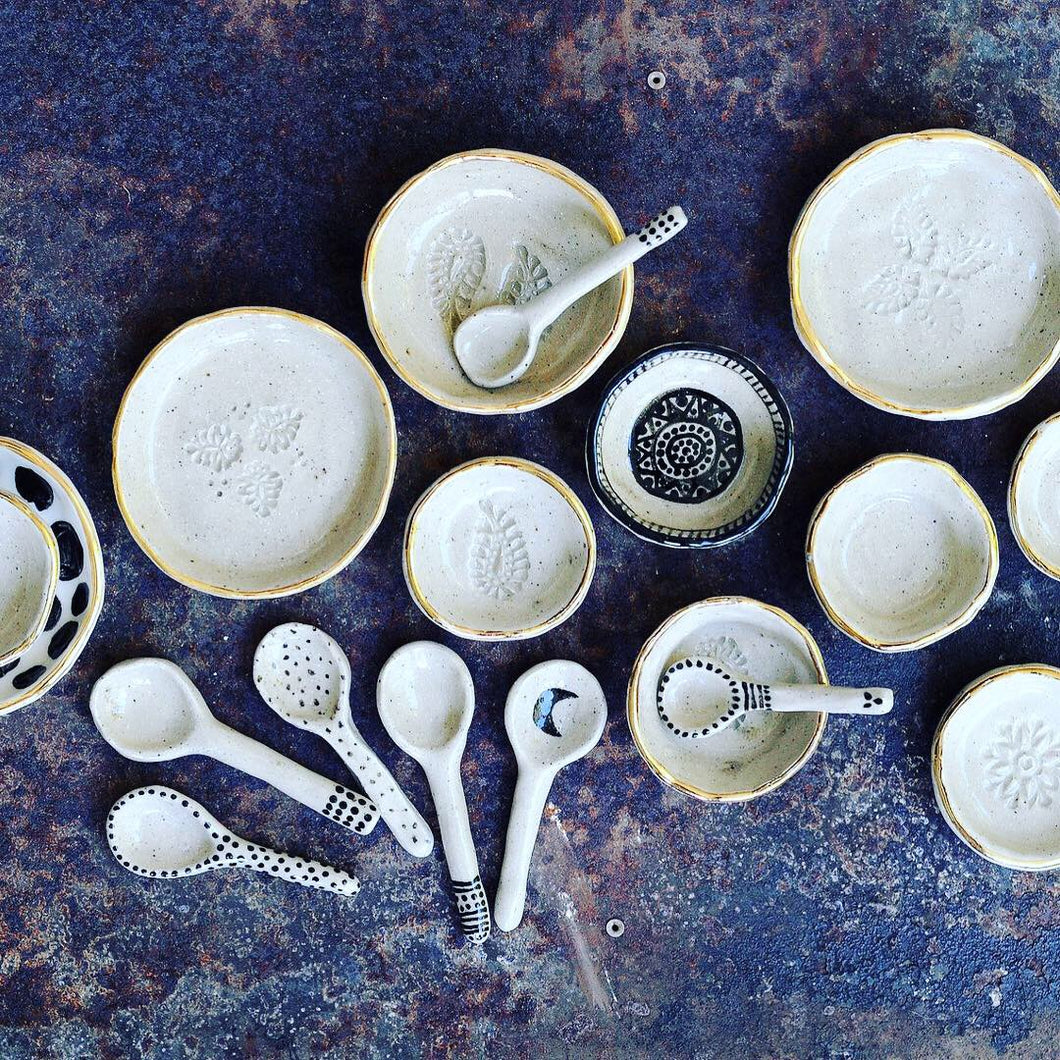 CERAMIC TRINKET WARE WORKSHOP 19-05-19