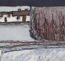 COASTGUARD COTTAGES  Batik & Stitch                       Helen Kerr RUA