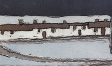 COASTGAURD COTTAGES  Batik &Stitch                       Helen Kerr RUA