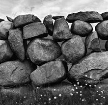 MOURNE WALL      Photographic Print                           Alain Le Garsmeur