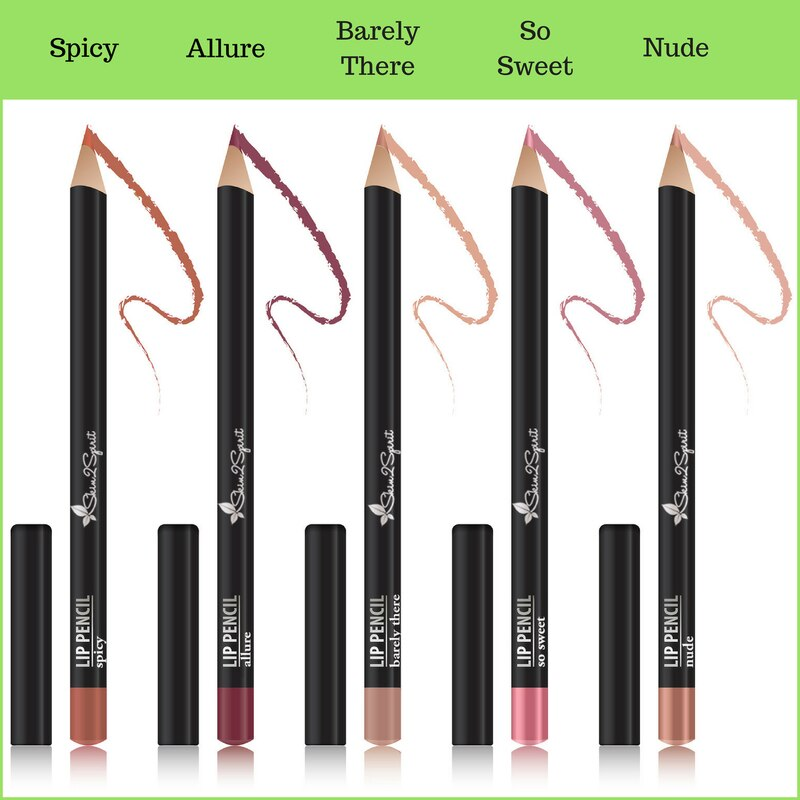 Make Your Lips Pop - Lip Liner