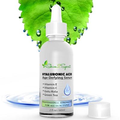Advanced Hyaluronic Acid Age Defying Serum