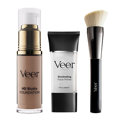 Veer Beauty Bundle