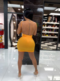 Sexy Hoops Dress - SHOP SO REAL