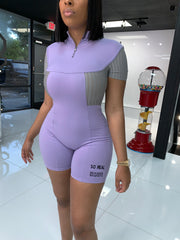 Pastel Speed Suit - SHOP SO REAL