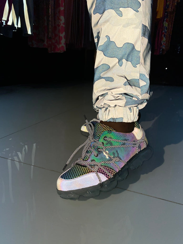 Camo Capsule Runners - SHOP SO REAL
