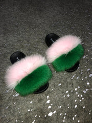 Cabbage Patch Fox Slippers - SHOP SO REAL