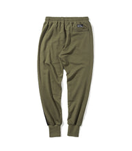 S. GREEN SWEATPANTS