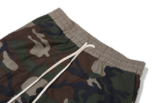 M. CAMO SWEATPANTS