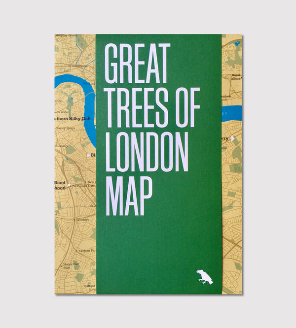 Introducing our new series of tree maps