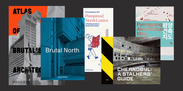 Gift guide for Brutalists (and Modernists and everyone else) 2020