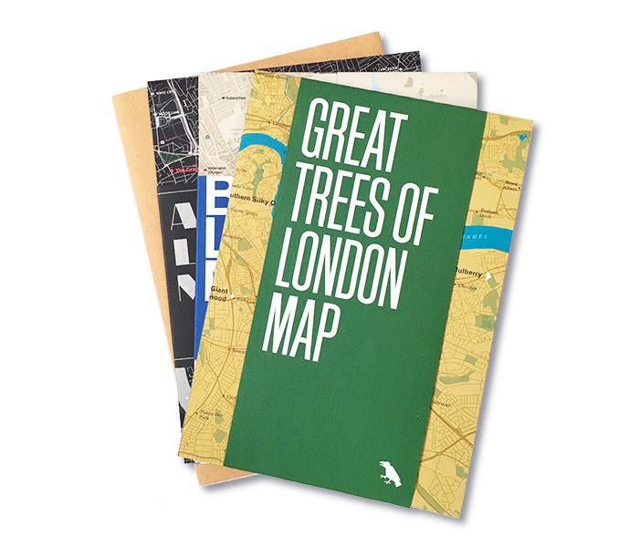 London Maps Set
