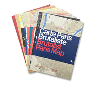 European Maps Set