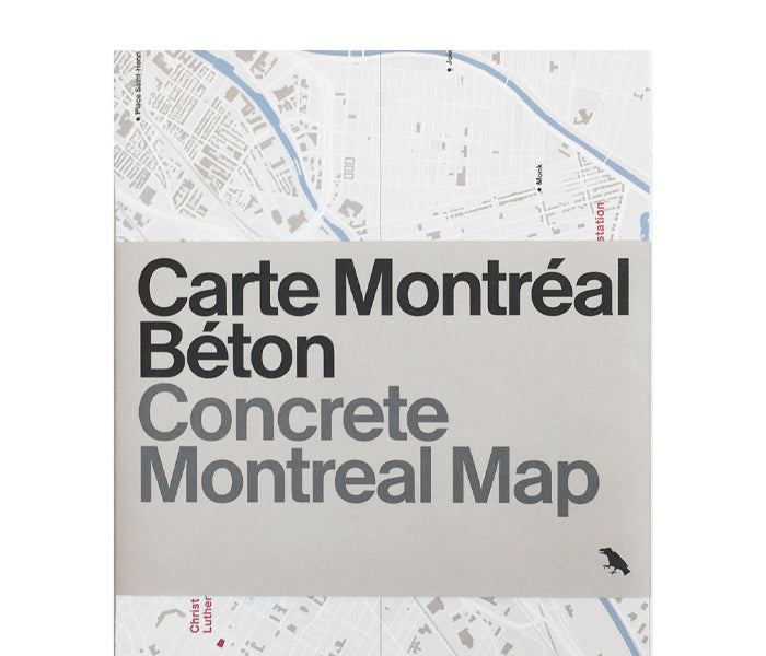 montreal architecture guide
