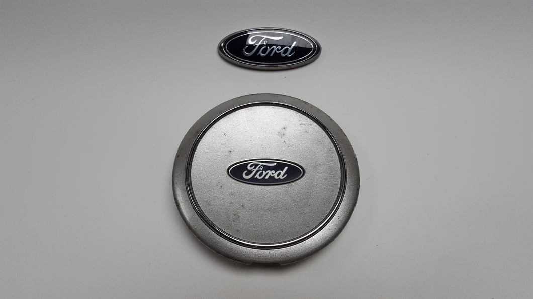 (1107509) Wheel Cap Fiesta