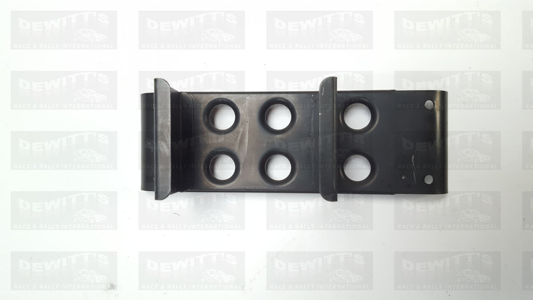 (Code: MTG-10) WRC Oil Cooler Bracket