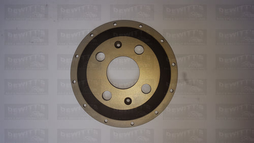 (Code: BRK-09) WRC/GPA Disc Bell 315mm
