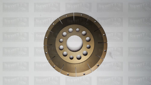 (Code: BRK-25) GPA Disc Bell 355mm