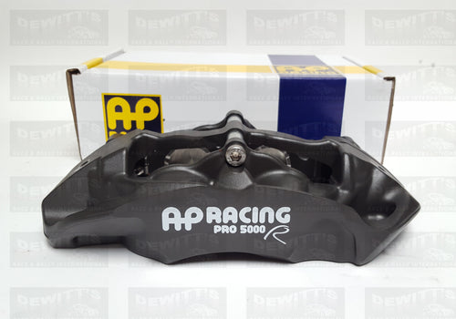 (Code: BRK-02) WRC 4 Pot Caliper- AP RH (Contact for price)