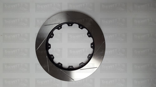 (Code: BRK-08) WRC AP Brake Disc 315 x 28mm RH Front and Rear (Contact for price)