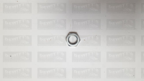 TCA ROD END LOCKNUT