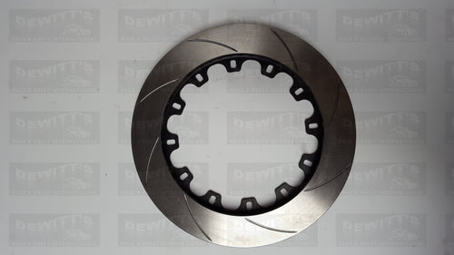 (Code: BRK-21) GPA Brake Disc 355 x 32mm LH Tarmac Front (Contact for price)
