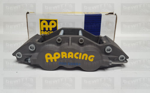 (Code: BRK-11) GPA 6 Pot Front Caliper RH Tarmac 355mm (Contact for price)