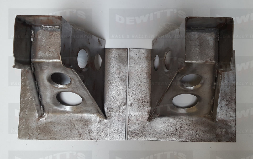 Escort Cosworth WRC/ GPA Weld-on Engine Mounts