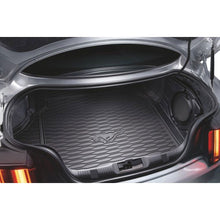 (5338723) Genuine Ford Mustang 2015+ Boot Liner Mat W/ Subwoofer