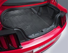 (5338714) Genuine Ford Mustang 2015+ Boot Liner Mat Without Subwoofer