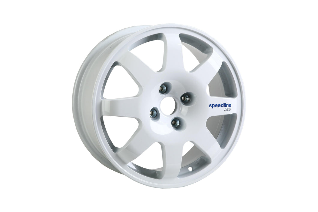 SL676 Racing Speedline Corse Wheel