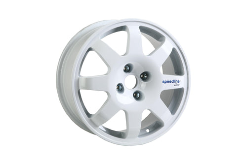 SL676 Rally Speedline Corse Wheel