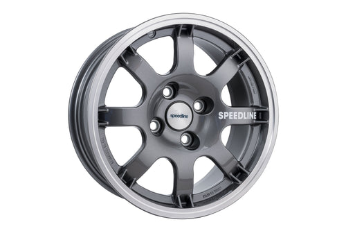 SL434 Trackday Speedline Corse Wheel