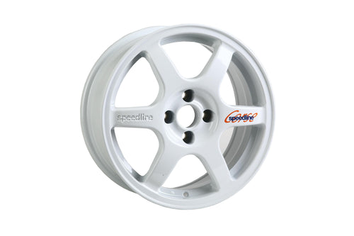 Type 2108 Racing Speedline Corse Wheel