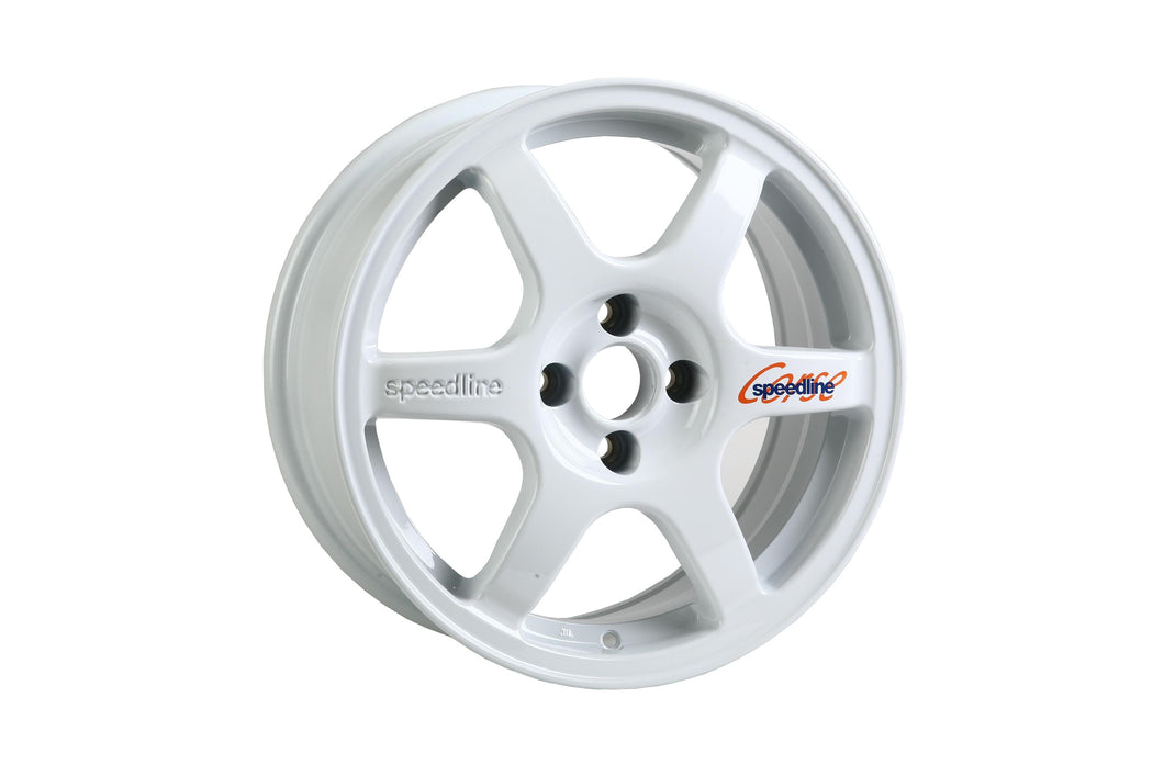 Type 2108 Rally Speedline Corse Wheel