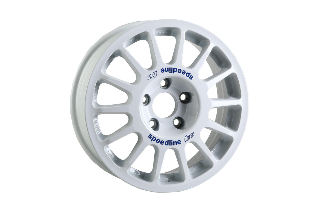 Type 2118 Rally Speedline Corse Specialist Wheel
