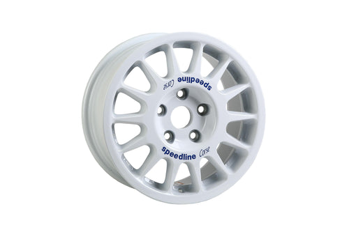 Type 2118 Rally Speedline Corse Gravel Wheel