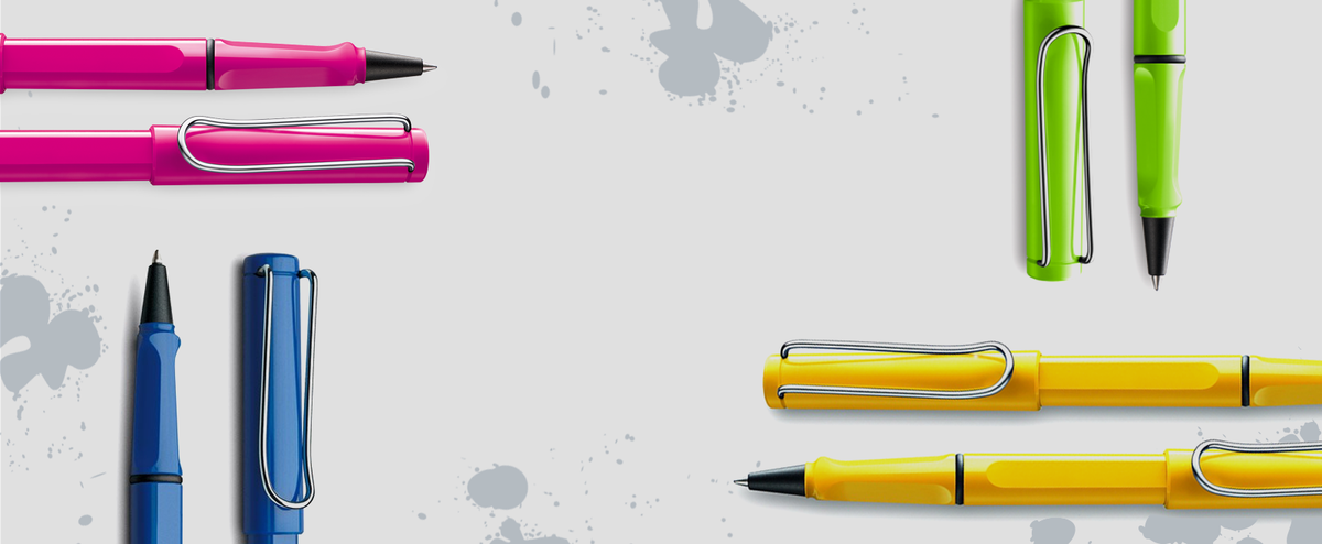 Dr Pen - Stationery For The Educated Writer